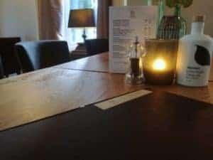 Restaurant de De Eetvilla in Soest is elke dag geopend voor een kopje koffie, lunch, borrel of diner. Bij mooi weer kunt u genieten op ons terras. WELKOM!