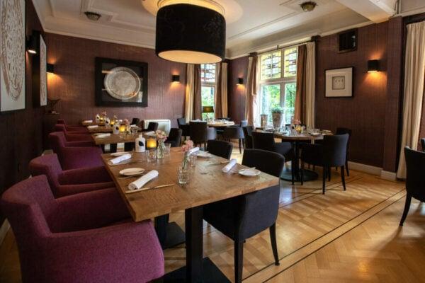 Met een groep uit eten in de omgeving van Utrecht en Amersfoort? Welkom bij restaurant de Eetvilla in Soest. 7 Dagen per week geopend.