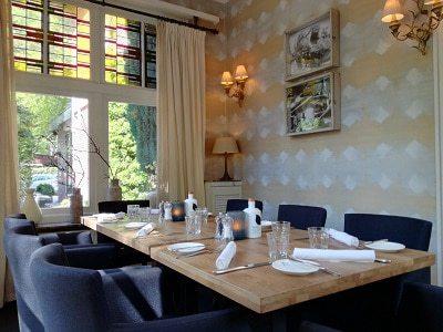 Private dining | de Eetvilla is centraal gelegen in het land nabij, Amesrfoort, Utrecht en Amsterdam. Sfeervolle kamers voor uw lunch, diner of vergadering.