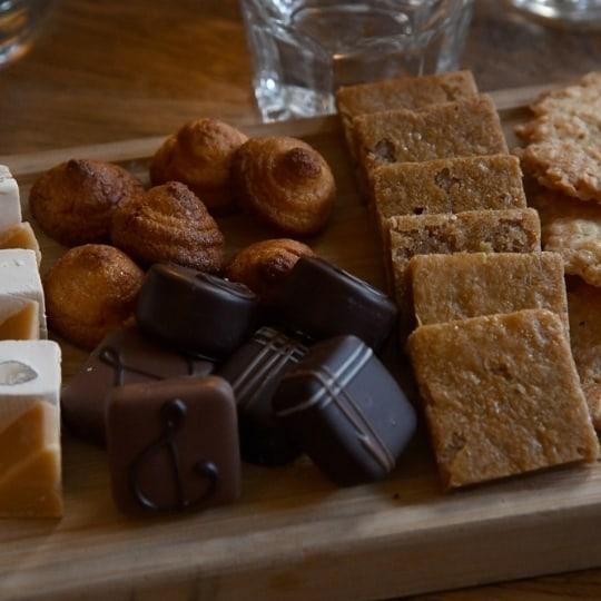 Op zoek naar een lekker high tea maar dan voor thuis? Welkom bij restaurant de Eetvilla in Soest.